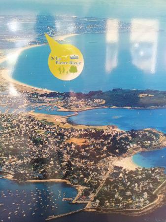 Du 30 juin au 7 juillet: Séjour à Saint-Gildas de Rhuys (1)