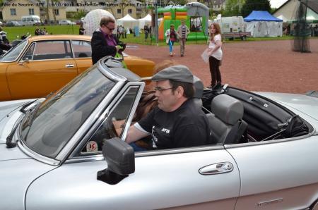 5. Balades en voitures anciennes
