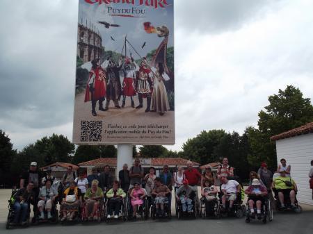 Séjour Vacances 2013 en Vendée