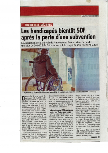 Article APF - Journal L'Ardennais 11-11-2015.jpg